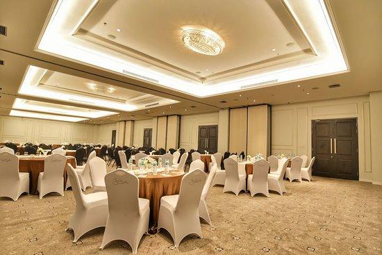 Samala Hotel Jakarta Ballroom Picture Of Samala Hotel Jakarta Tripadvisor