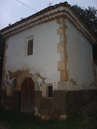 Ermita de Nuestra Senora del Rosel