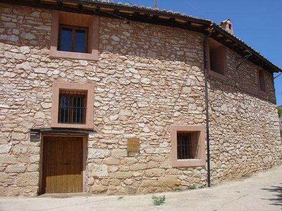 Museo del Pan de Mas del Olmo