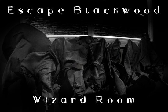 ‪Escape Blackwood‬