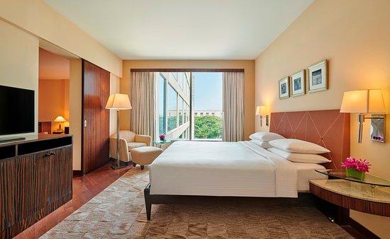 Hyatt Regency Mumbai: Premier Suite