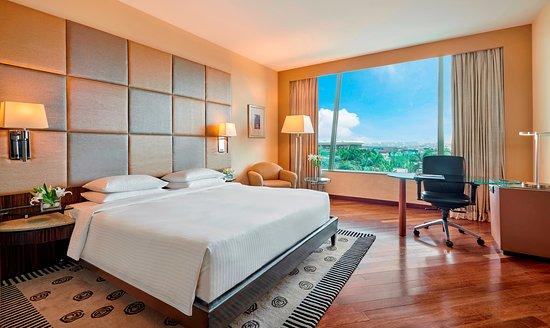 Hyatt Regency Mumbai: King Room