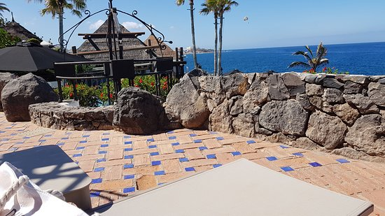 Hotel Jardin Tropical Photo