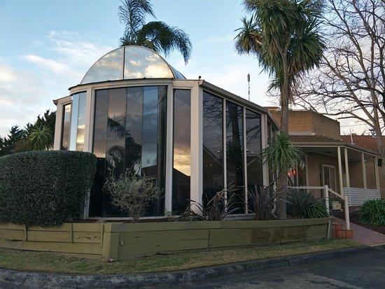 Attwood, Australia: Great location