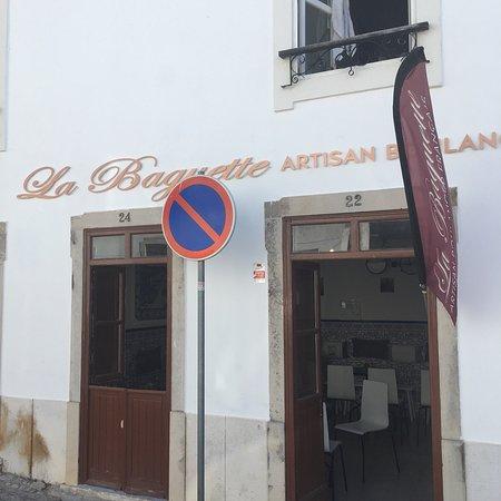 La Baguette Francaise De Tavira