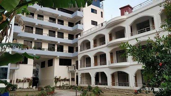 Banepa, Nepal: Hotel Satyam