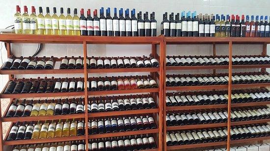 Booloom Wine Shop
