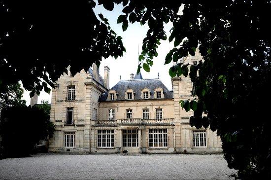 Chateau de Montois