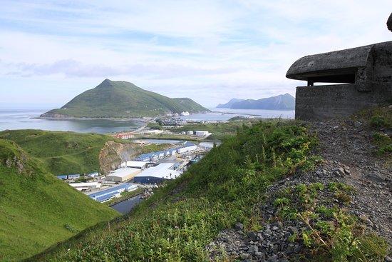Unalaska Φωτογραφία
