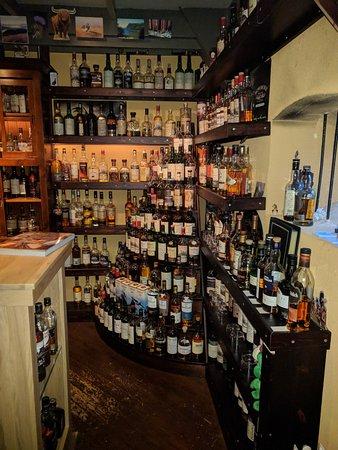 Stavoren, The Netherlands: Whiskey!