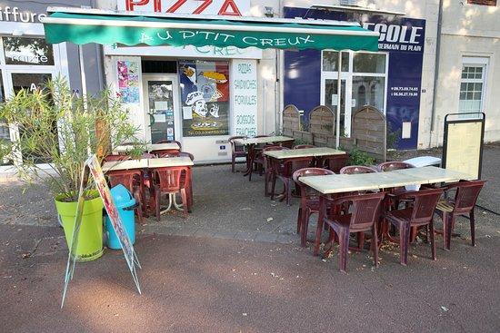 Au Petit Creux Saint Germain Du Plain Restaurant Reviews