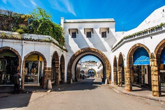 Casablanca Urban Adventures