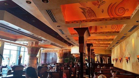 ristorante - サンフランシスコ...