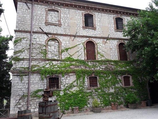 Numana, Italia: Incantevole