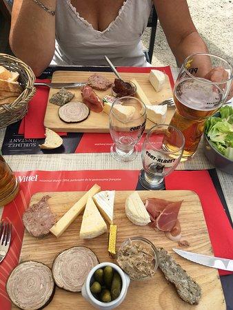Lanvallay, France: Impeccable je recommande