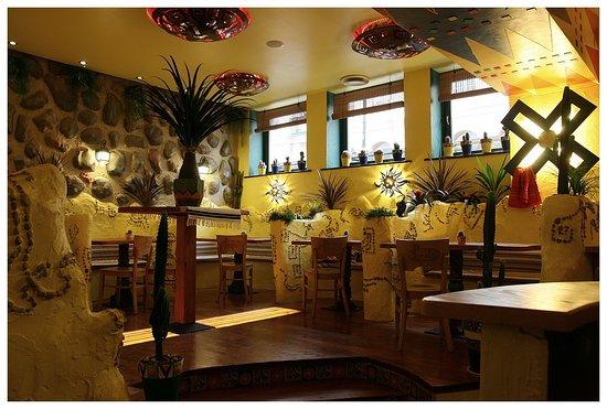 Pueblo Gdansk Kolodziejska 4 Menu Prices Restaurant