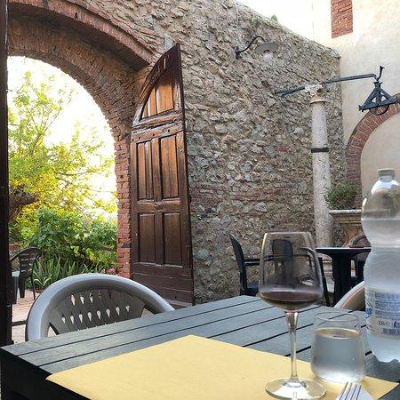 Monticiano, Italie : photo1.jpg