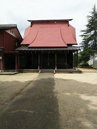 Kodai Jingu Shrine
