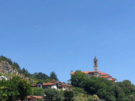 Chiesa Dei Santi Giovanni Battista e Maurizio