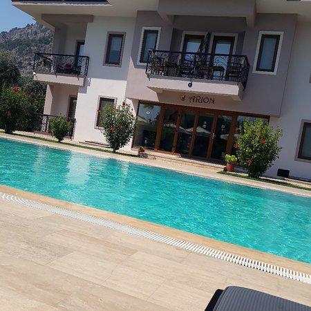 Gocek Arion Hotel: IMG_20180807_201221_116_large.jpg