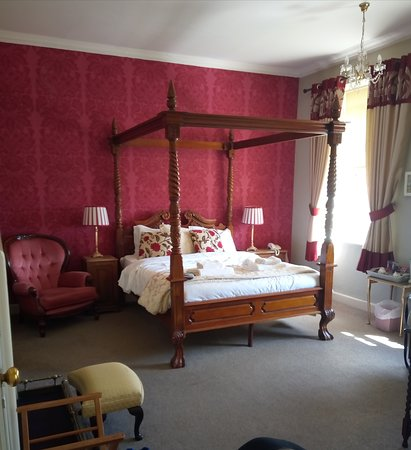Little Weighton, UK: Our Room (number 3)