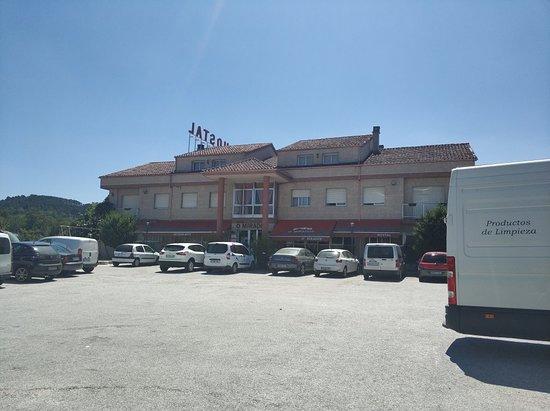 Img 20170729 wa0006 picture of restaurante o mirador allariz tripadvisor - Restaurante portovello allariz ...