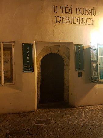 Hotel U Tri Bubnu Foto