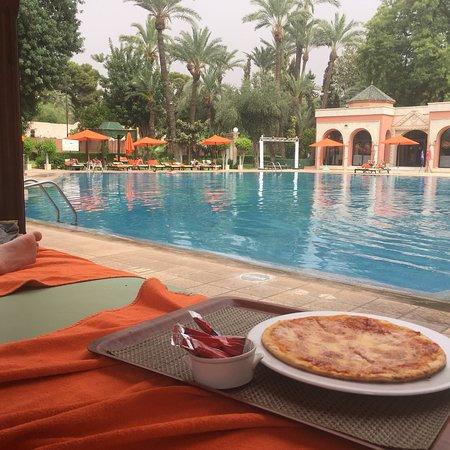 Bilde fra Royal Mirage Deluxe Marrakech