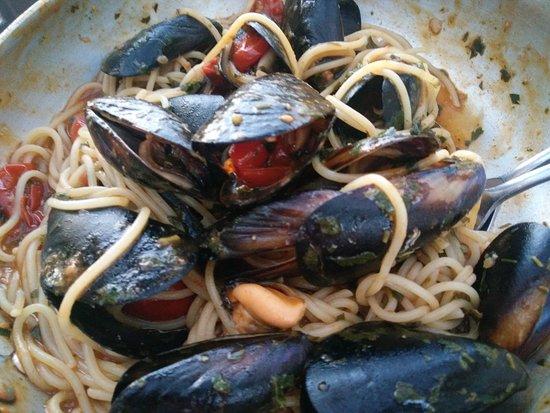 Valentino Pasta & Grill: Strepitoso! Si commenta da solo