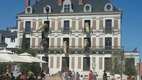 Maison de la Magie Φωτογραφία