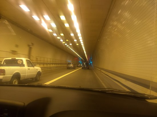Hampton Roads Bridge-Tunnel