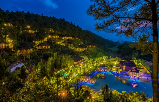 Sankofa Village Hill Resort and Spa