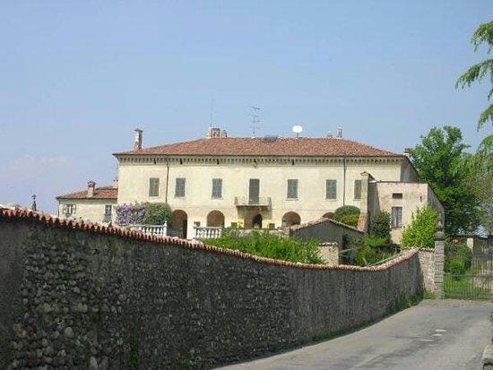 Villa Bettoni