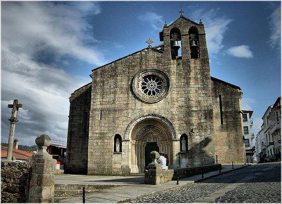 Iglesia de Santa Maria del Azogue