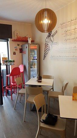 Pozzuolo Martesana, Italie : Crema & Cioccolato