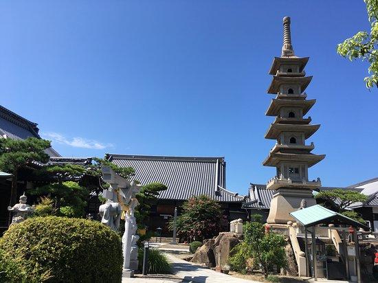 Koken-ji Temple