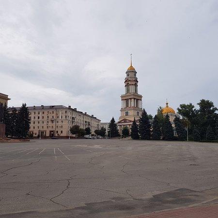 Христо-Рождественский кафедральный собор