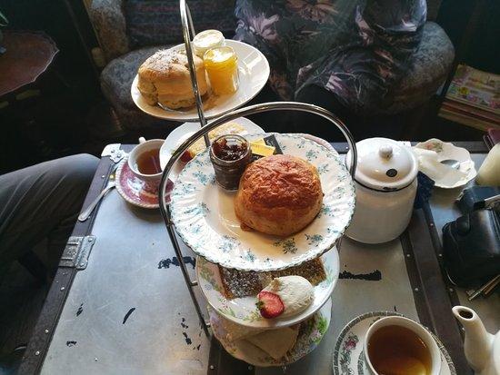 Img 20180808 153508 Large Jpg Picture Of Biddy S Tea Room Aylsham Tripadvisor
