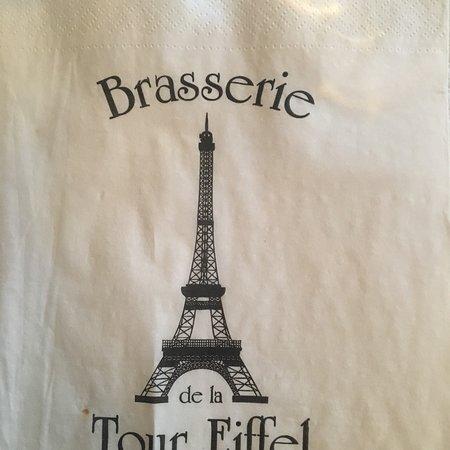 Brasserie De La Tour Eiffel: photo0.jpg