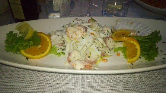 Ristorante Bagno 69 Cesenatico : P  large g picture of ristorante riviera