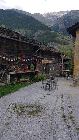 Evolene, Ελβετία: 20180808_145526_large.jpg