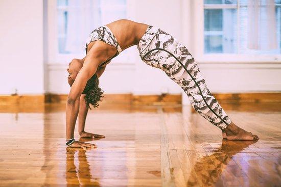 BigToe Yoga