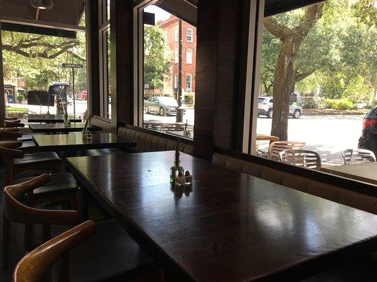 The Public Kitchen And Bar Savannah