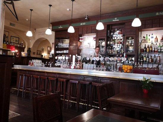 Belgian Beer Cafe Bon Vivant: IMG_20180802_153145_large.jpg