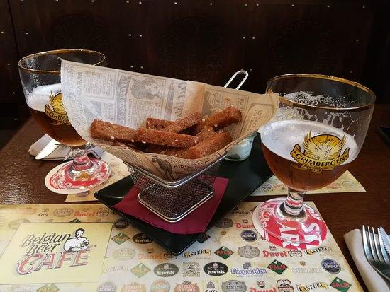 Belgian Beer Cafe Bon Vivant: IMG-20180802-WA0003_large.jpg