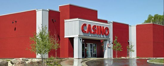 Casino Whitecourt