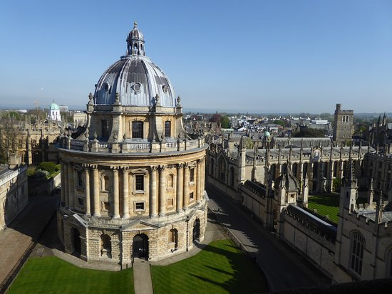 ‪University of Oxford‬