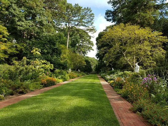 Norfolk Botanical Garden: 20180802_161710_large.jpg
