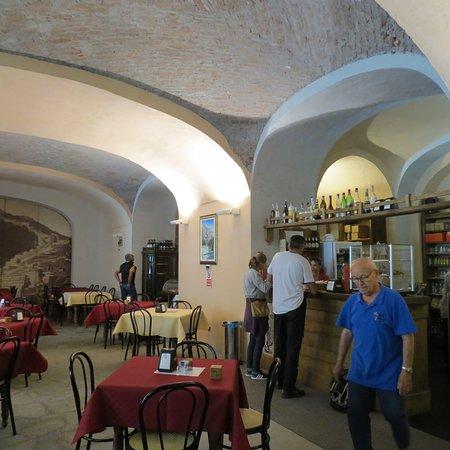Cafe Des Forcats : Il piccolo bar