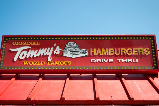 Original Tommy's: Famous Restaurant